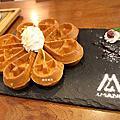 2014.09 4mano cafe-忠孝新生