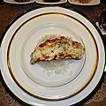 2011二月新開胃菜焗海鮮&焗生蠔