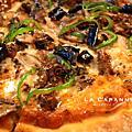 2011秋‧La Capannina卡巴尼那義大利媽媽鄉村餐坊