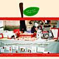 2011.11.12 蘋果禮物耶誕市集 in Simple Market