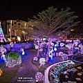|高雄‧前鎮|2015夢時代聖誕節裝置藝術