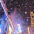 2013 紐約時代廣場跨年!