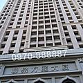 台中七期豪宅,聯聚方庭,視野無限,中空樓板,挑高3.6米,聯聚建設,聯聚方庭,台中七期豪宅