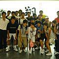 96大專盃
