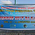 印尼職業賽第二站