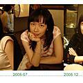 Lifan的髮型演變史
