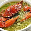 1013 15分鐘快速上菜:螃蟹料理