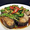 12/29 15分鐘快速上菜:烏魚料理