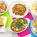 5/3 15分鐘快速上菜:剩菜料理