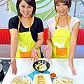 7/26 快速上菜:瞎餃和料理