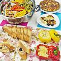 12/20 快速上菜:西班牙耶誕料理