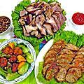 1/24 快速上菜:蔡媽媽私房年菜