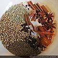 [料理] 自製印度咖哩粉