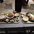 京都咖啡館。名點
