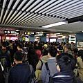 香港電車美食親子旅行