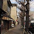 京都街道散策