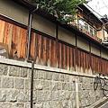 京都夏旅。六目回