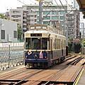 2017 東京。電車。鐵道