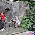 2012/08/15 (三) 第423集  有意思的三明治達人+那木爾羊角