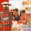 2012/08/22 (三) 第428集  打造幸福農莊陳惠雯+鐵皮玩具收藏家陳國泰