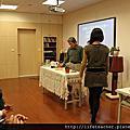 2011-12-03 我聽見天使新書發表會-田安琪老師主講