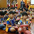 103年7月1日海濤法師兒童營開示