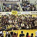100學年度UBA預賽-中興vs.高師大