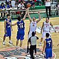 2012瓊斯盃DAY1韓國vs.光華