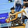 102學年度UBA公開男一級B組預賽-輔大vs.北市大