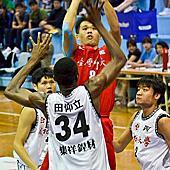 102學年度UBA公開男一級B組預賽-成大vs.師大