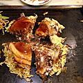 2013大阪吃大版燒