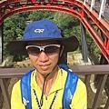 南投空中步道+龍鳳瀑布