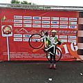 2016.6.5. NS塔塔加單車賽