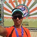 2016 台南秋季馬拉松