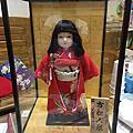市松人形娃娃