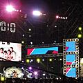 2011台中跨年晚會