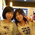 20090524金魚歡送會
