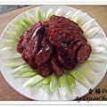 涼拌菜 and 食品加工