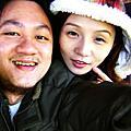 2006Dec ♥ 愛ㄉ耶誕瀑布