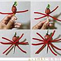 蜘蛛棒棒糖