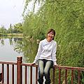 大紅燈籠高高掛.....莉莉安的2012中國安徽黃山之旅