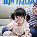 涵涵2歲生日大快樂(103.10.18)
