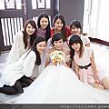 親愛的伴娘群-婚攝01082015