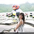 2015.08.23 慕魚慕谷遊客中心→鯉魚潭→蜂之鄉(花東四日DAY2)