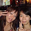 2008.9/20和蒨蒨一起吃Friday's