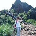 2019 瑞芳金瓜石。茶壺山步道登山