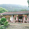 2019 苗栗南庄。桐花季_桂花園鄉村會館露營[40露]