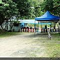 茶香地露營區