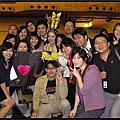 2008-PWC晚會 & 運動會