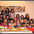 20090912-本記家聚餐